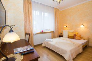 pokój 104 w Sokolicy