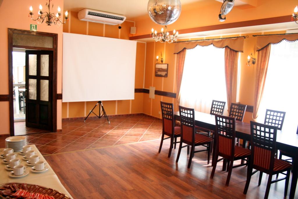 Organizacja konferencji w Krościenku, szkolenie w Pieninach